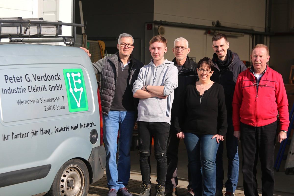 verdonck_team_1200x800 | Verdonck-Industrie Elektrik GmbH